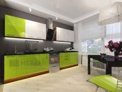 Кухонный гарнитур на 3400мм 2