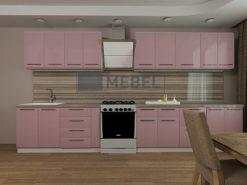 Кухонный гарнитур на 3700мм 2