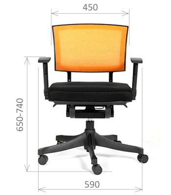 Кресло Chairman Will 4