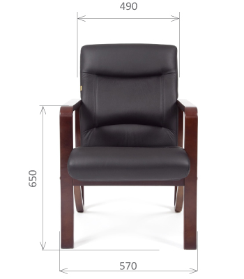 Кресло Chairman 675 3