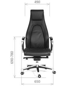Кресло Chairman fuga 3