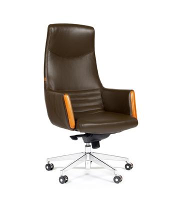 Кресло Chairman ego 2