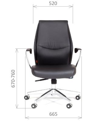 Кресло Chairman vistam 4