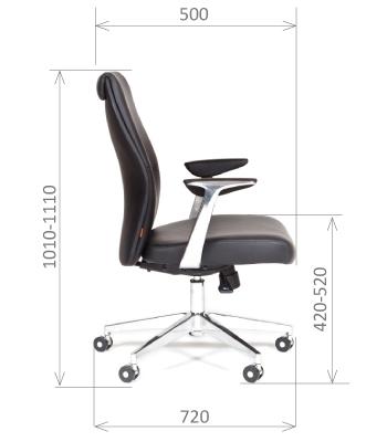 Кресло Chairman vistam 5