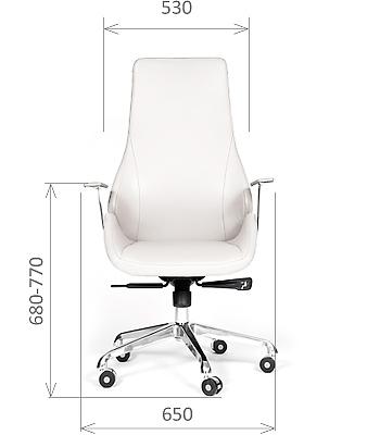 Кресло Chairman sky 4