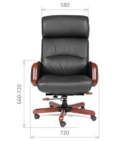 Кресло Chairman 417 2