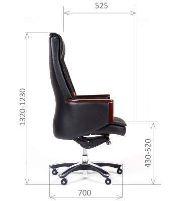 Кресло Chairman 790 3