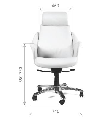 Кресло Chairman 446 2