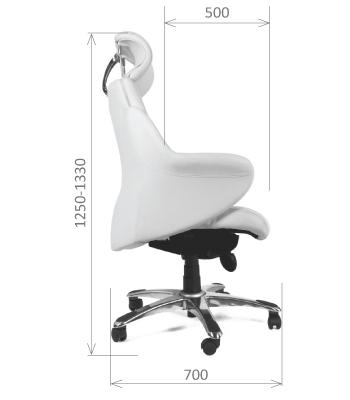 Кресло Chairman 446 3