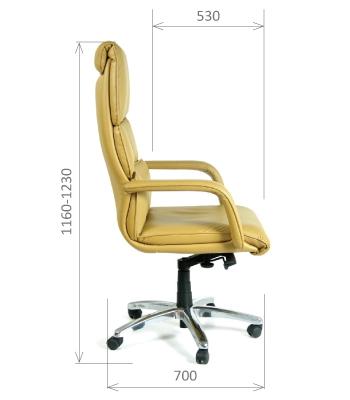Кресло Chairman 780 3