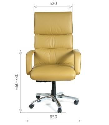 Кресло Chairman 780 4
