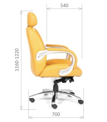 Кресло Chairman 428 4