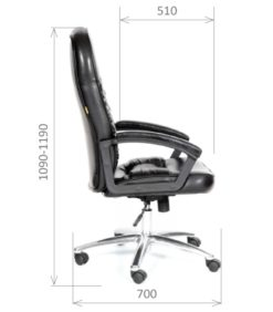 Кресло Chairman 418 2