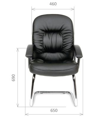 Кресло Chairman 418V 2