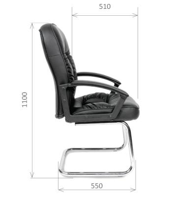Кресло Chairman 418V 3