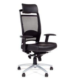 Кресло Chairman 281А 1