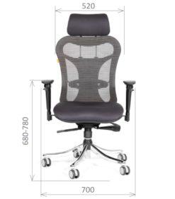 Кресло Chairman 769 2