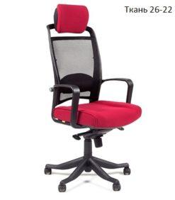 Кресло Chairman 283 2