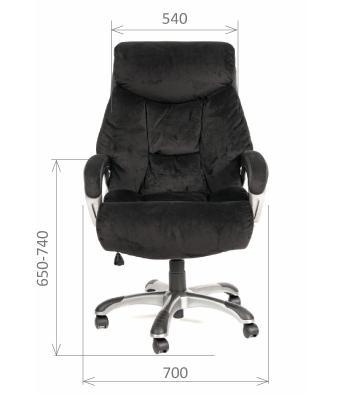 Кресло Chairman 438 3