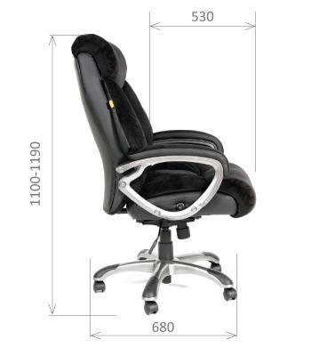 Кресло Chairman 438 4