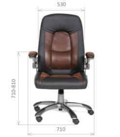 Кресло Chairman 439 2