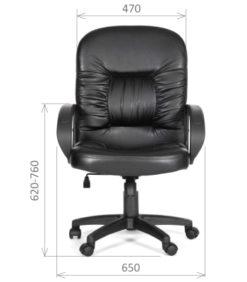 Кресло Chairman 416М 2