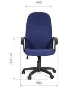Кресло Chairman 289 2