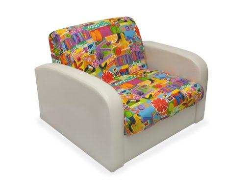 Маленький диван аккордеон Арсений-1 (1100мм) 1