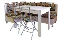 Складной стул — Люкс 2