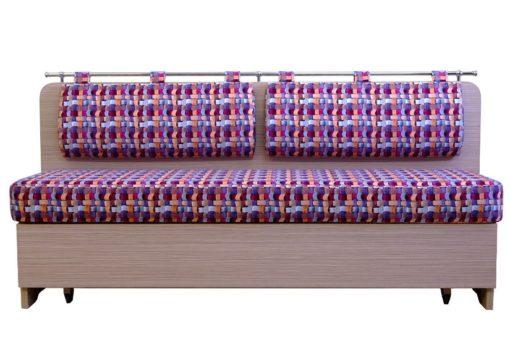 Диван Стокгольм-экспресс ДСТ01 с ящиком 1
