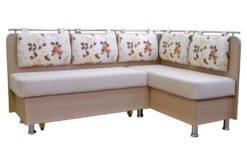 Угловой диван Сюрприз с ящиком (люб.размеры) 1