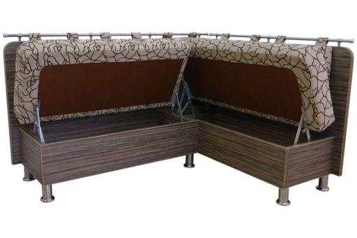 Угловой диван Сюрприз с ящиком (люб.размеры) 3