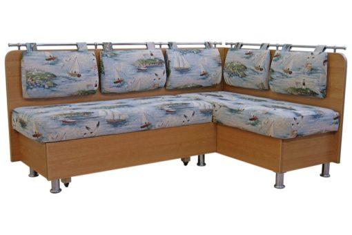 Угловой диван Сюрприз с ящиком (люб.размеры) 5