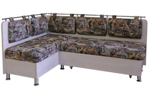 Угловой диван Сюрприз с ящиком (люб.размеры) 6