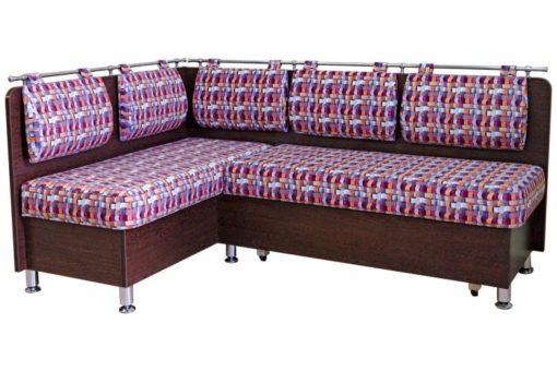 Угловой диван Сюрприз с ящиком (люб.размеры) 7