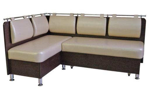 Угловой диван Сюрприз с ящиком (люб.размеры) 8