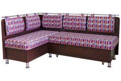 Угловой диван раскладной Сюрприз (люб.размеры) 1