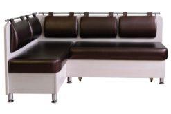 Угловой диван раскладной Сюрприз (люб.размеры) 2