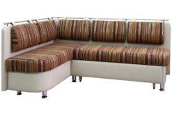 Угловой диван раскладной Метро (люб.размеры) 2