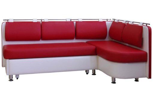 Угловой диван раскладной Метро (люб.размеры) 4