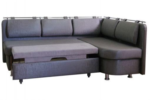 Угловой диван раскладной Метро (люб.размеры) 8