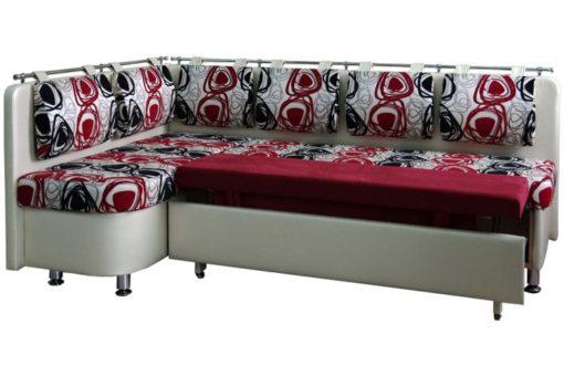 Угловой диван раскладной Метро (люб.размеры) 1