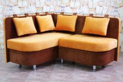Угловой диван с ящиком Метро (люб.размеры) 2