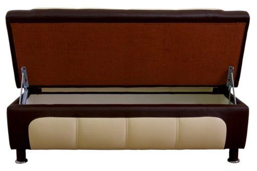 Диван Сенатор (люб.размеры) с ящиком 6