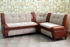 Угловой диван Сенатор с ящиком (люб.размеры) 1