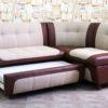 Угловой диван Сенатор со сп.местом (люб.размеры) 1