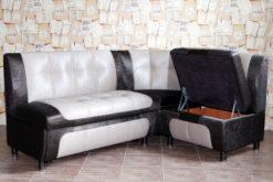 Угловой диван Сенатор со сп.местом (люб.размеры) 2