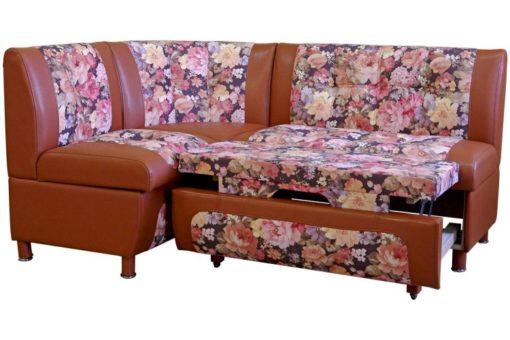 Угловой диван Сенатор со сп.местом (люб.размеры) 8