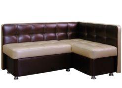 Угловой диван Токио с ящиком (люб.размеры) 2