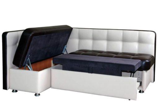 Угловой диван Токио раскладной (люб.размеры) 2